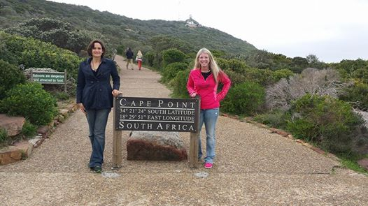 South Africa: Part One